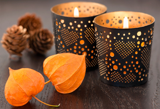 Decorate Your Fireplace Mantel for Thanksgiving | Doctor Flue