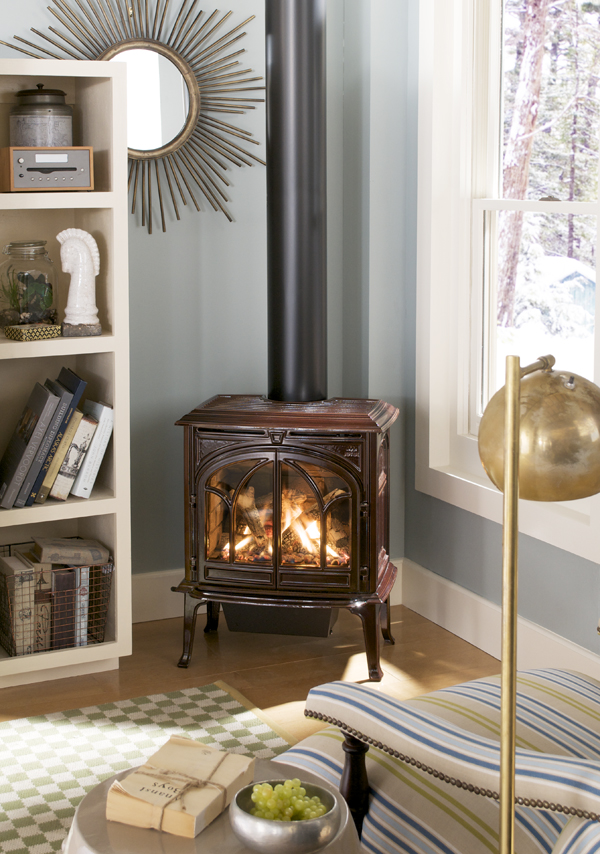 Gorgeous Gas Stoves For 2014 Doctor Flue