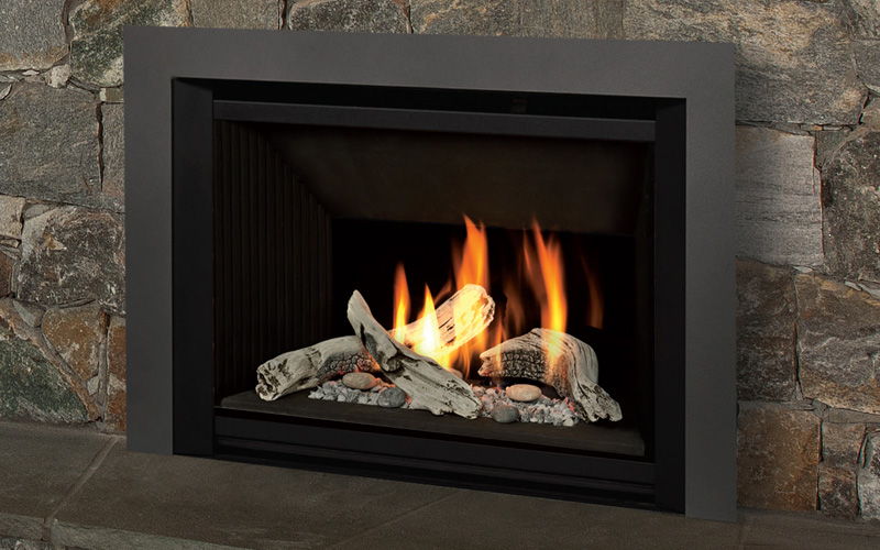 Buy A New Valor G4 Series Gas Fireplace Doctor Flue