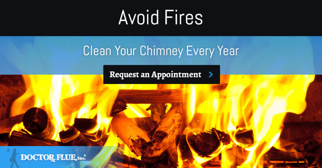 How To Extinguish A Fireplace Fire Ann Arbor Mi