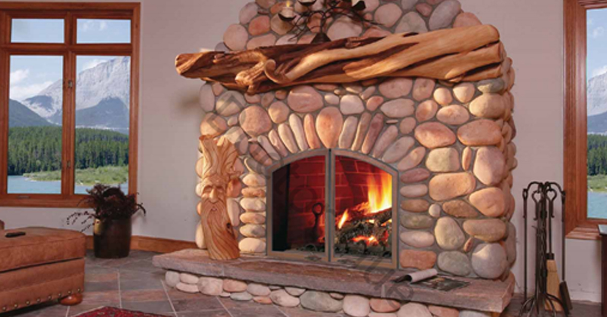 6 Ways To Update Your Fireplace Doctor Flue