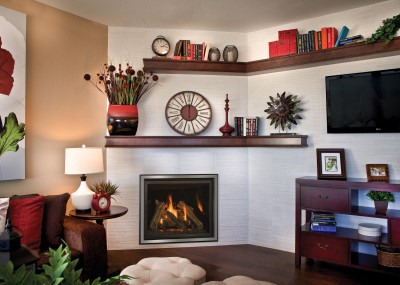 A Fireplace for Your New Northville Home? | Doctor Flue