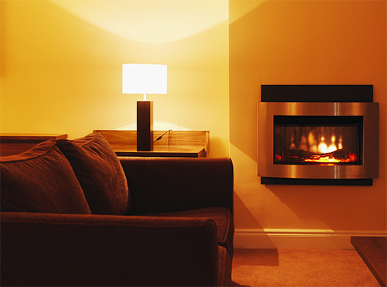 Best Types of Gas Logs for Your Fireplace