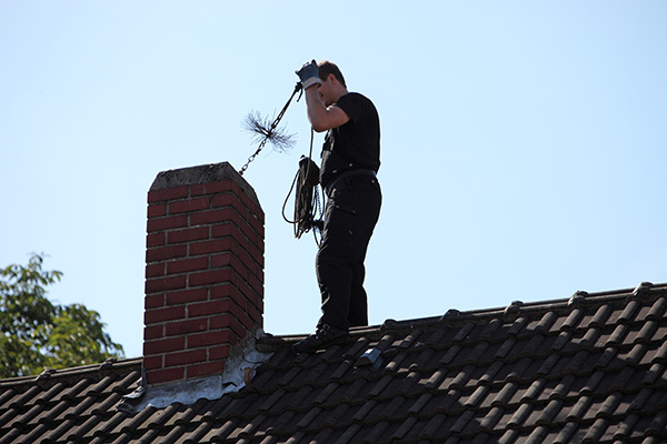 What's Required to Obtain Chimney Sweep Certification?