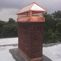 Chimney Caps Gallery Michigan Amp Ohio Doctor Flue