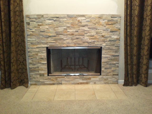 Fireplace Facelift Gallery, Michigan & Ohio | Doctor Flue