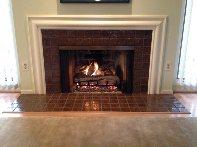 gas fireplaces gallery michigan ohio doctor flue