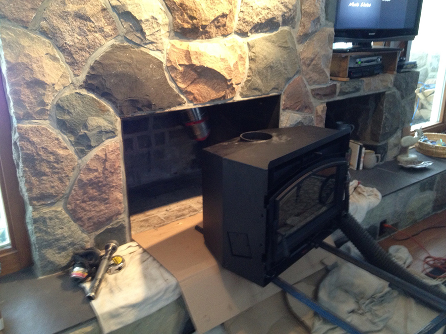 Wood Stoves Amp Inserts Gallery Michigan Amp Ohio Doctor Flue