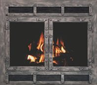 Fireplace Facelift, ReFace by Stoll