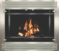 ReFace Stoll for fireplaces
