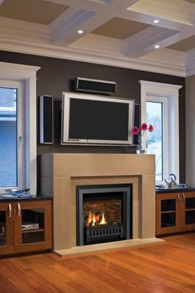 Gas Fireplace Installation in Michigan & Ohio | Doctor Flue