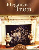 Iron Designs fireplace accessories