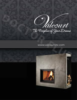 Valcourt fireplace accessories