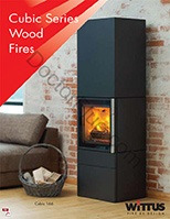 Wittus Cubic Wood Stove Catalog