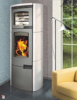 Wittus Heckla Wood Stove & Oven Catalog