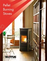 Wittus Pellet Burning Stoves