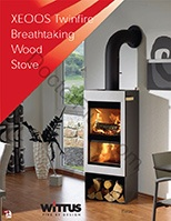 Wittus Twin Fire Wood Stove Catalog