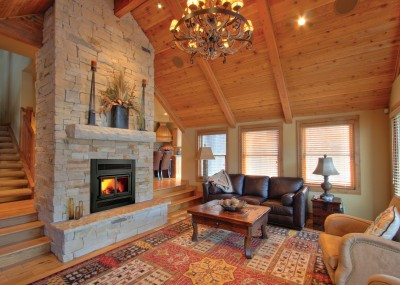 A Fireplace For Your New Northville Home Doctor Flue