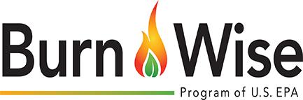EPA Burn Wise Logo