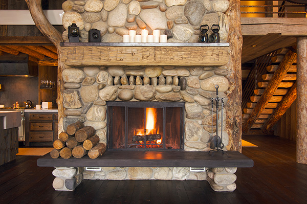 Homeowner Tips for Safely Using & Lighting a Fireplace