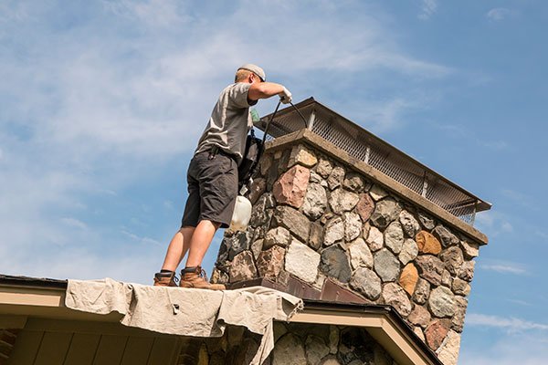 When to Clean Your Chimney to Keep Your Home Safe