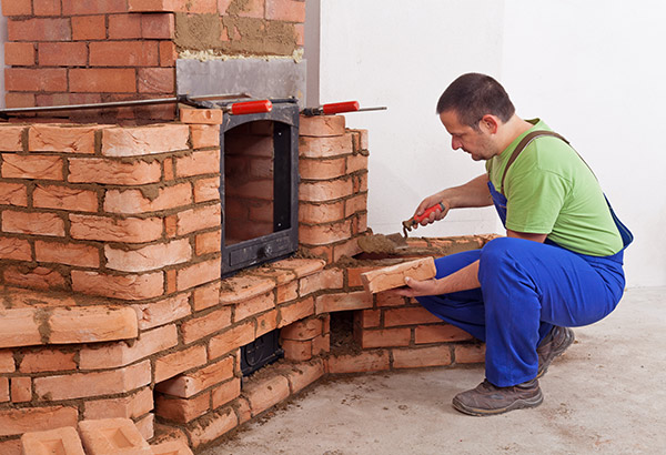FAQ About Fireplace Safety Codes & Installing a Fireplace