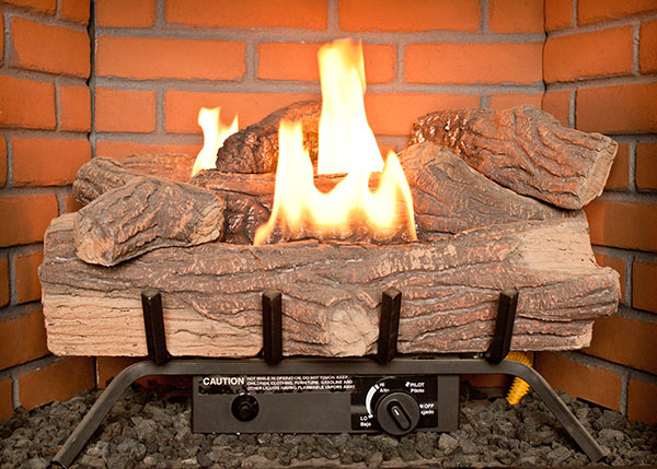 Gas Fireplace Safety Tips for Your Home & Family