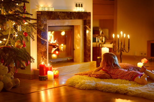Tips for Buying a New House with a Fireplace