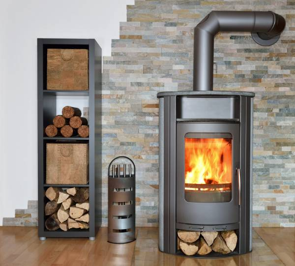 Do You Qualify for the New Wood & Pellet Heater Tax Credit?
