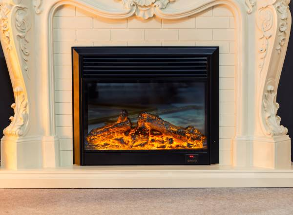 The Benefits of Electric Fireplaces for Your Home